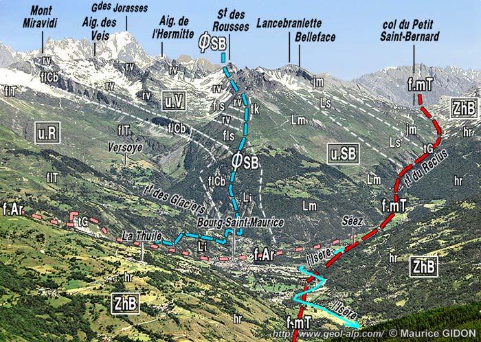 Bourg saint maurice - Bourg saint maurice office du tourisme ...